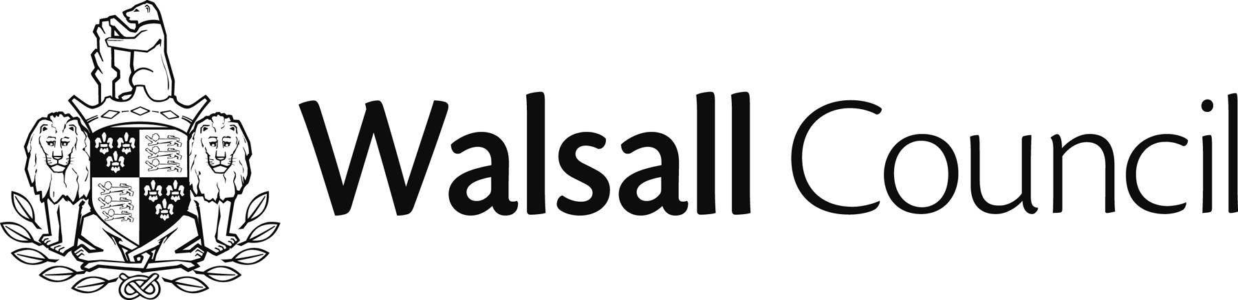 walsall-council-logo